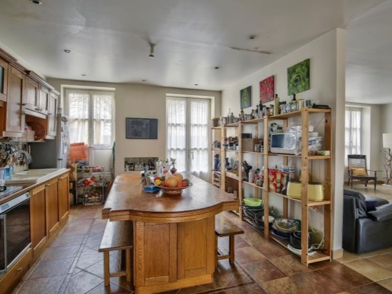 Vente maison / villa St germain en laye 2 750 000€ - Photo 8