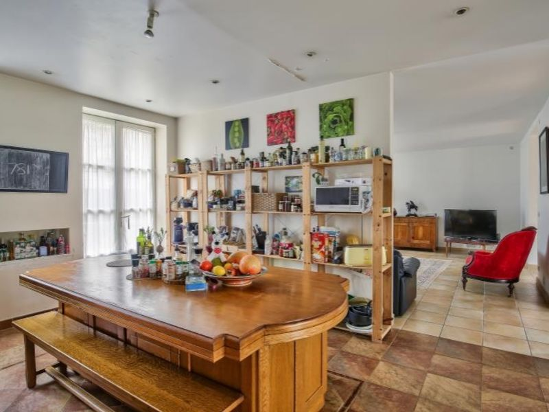 Vente maison / villa St germain en laye 2 750 000€ - Photo 9