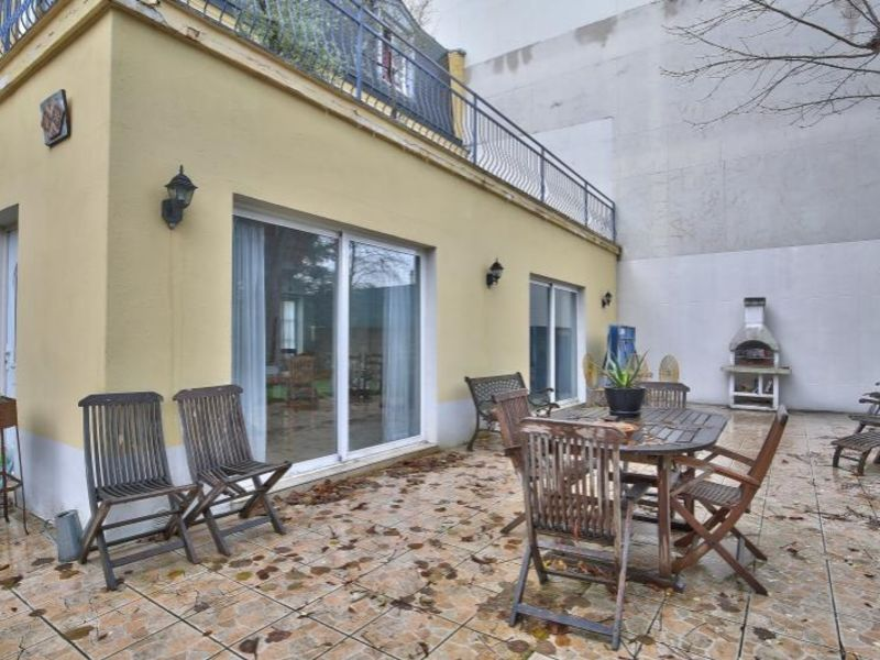 Vente maison / villa St germain en laye 2 750 000€ - Photo 10