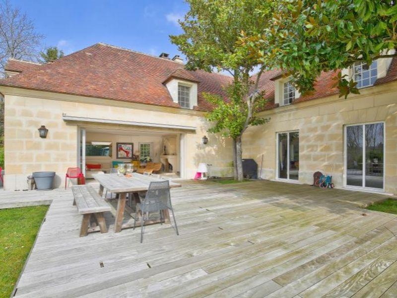 Vente maison / villa St nom la breteche 2495000€ - Photo 1
