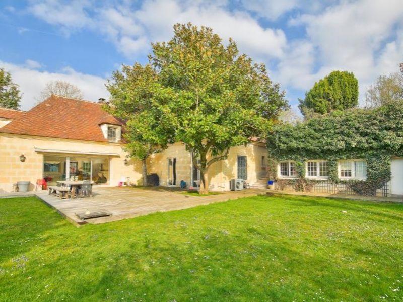 Vente maison / villa St nom la breteche 2495000€ - Photo 2