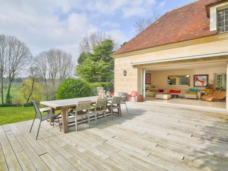 Vente maison / villa St nom la breteche 2495000€ - Photo 4