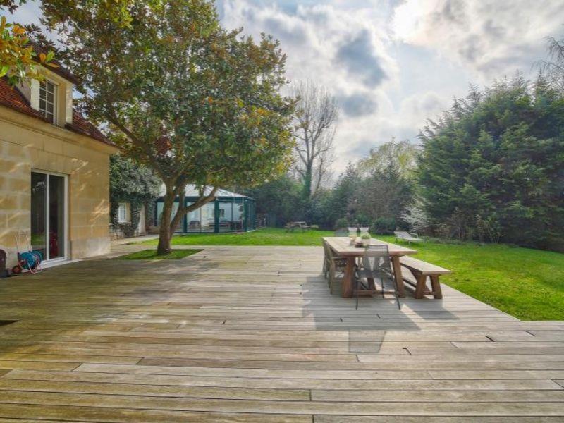 Vente maison / villa St nom la breteche 2495000€ - Photo 5