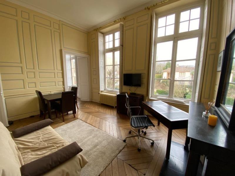 Sale apartment St germain en laye 340000€ - Picture 2