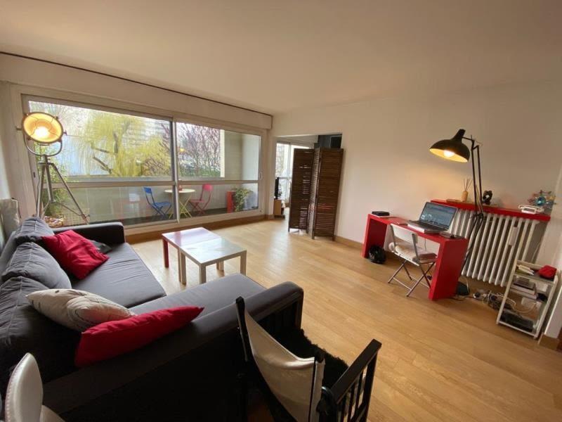 Sale apartment Le pecq 210000€ - Picture 4