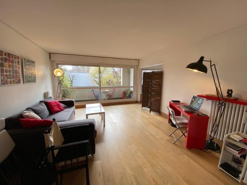 Sale apartment Le pecq 210000€ - Picture 5