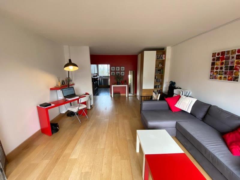 Sale apartment Le pecq 210000€ - Picture 6