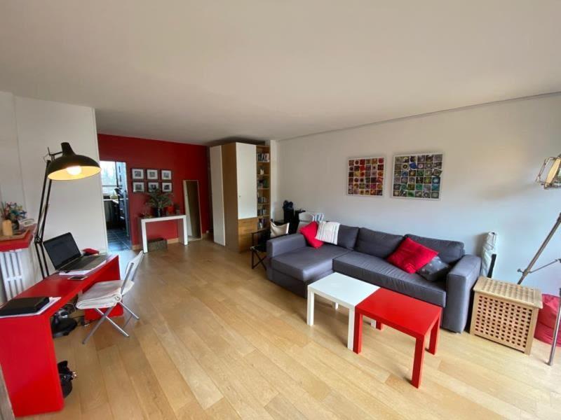 Sale apartment Le pecq 210000€ - Picture 7