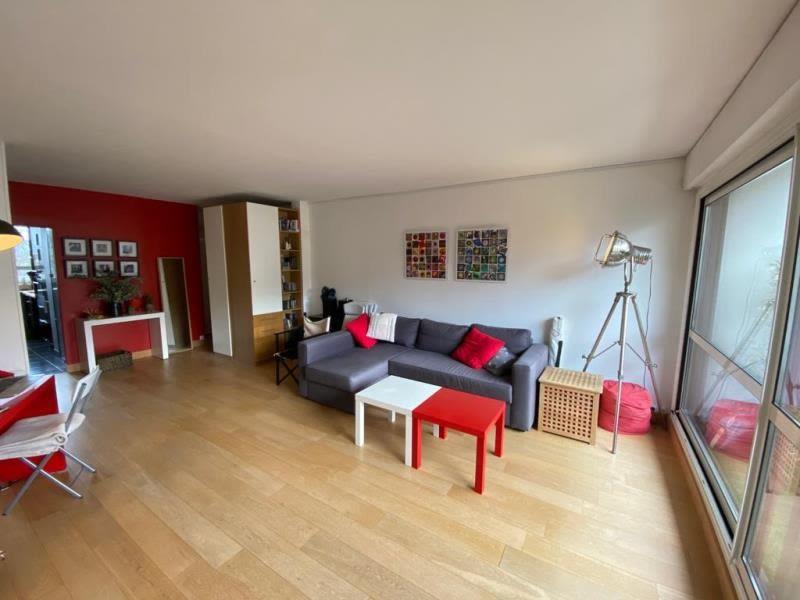 Sale apartment Le pecq 210000€ - Picture 8