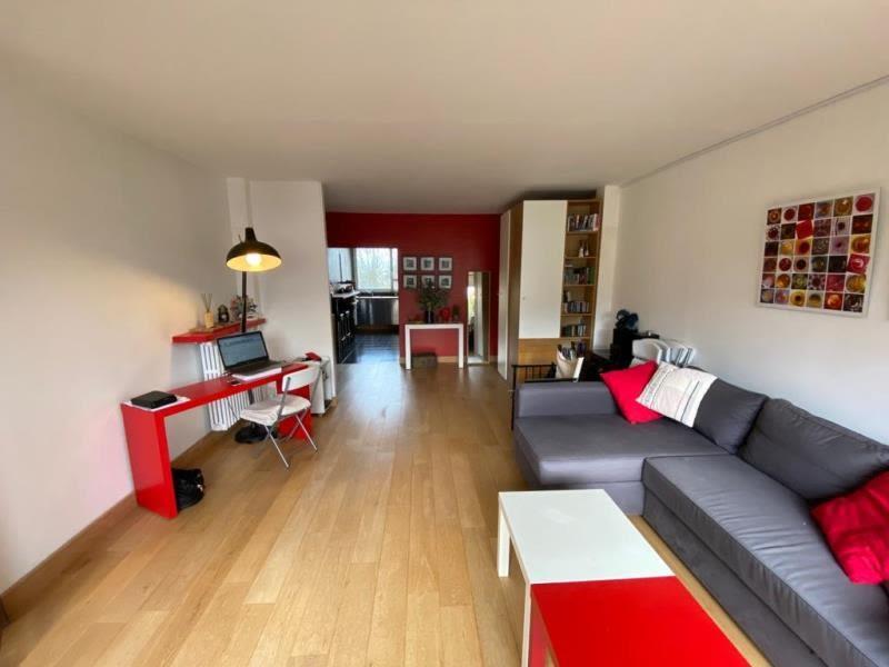 Sale apartment Le pecq 210000€ - Picture 9