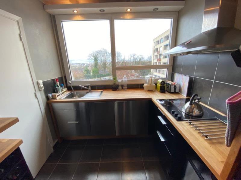 Sale apartment Le pecq 210000€ - Picture 10