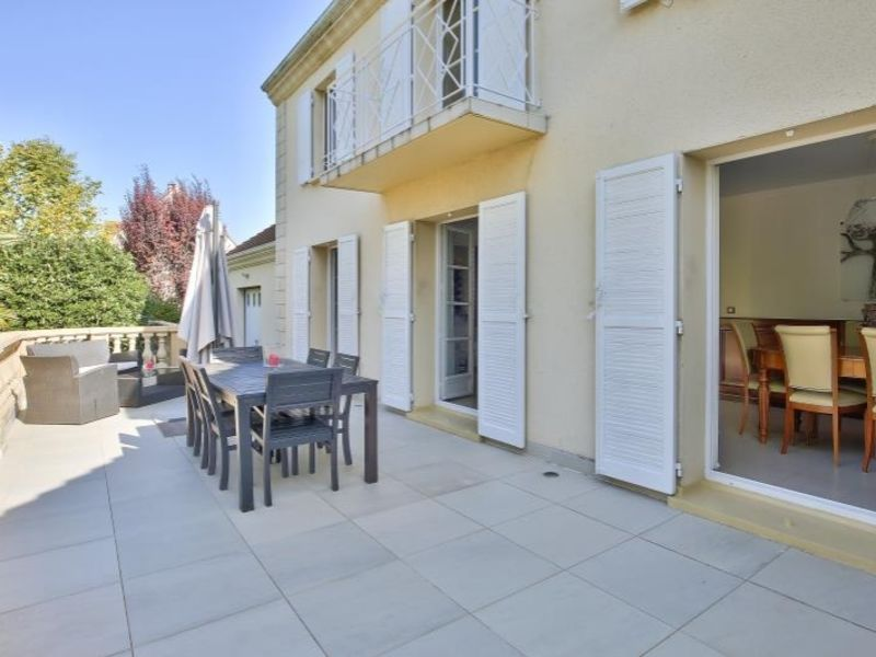 Sale house / villa Triel sur seine 795000€ - Picture 6