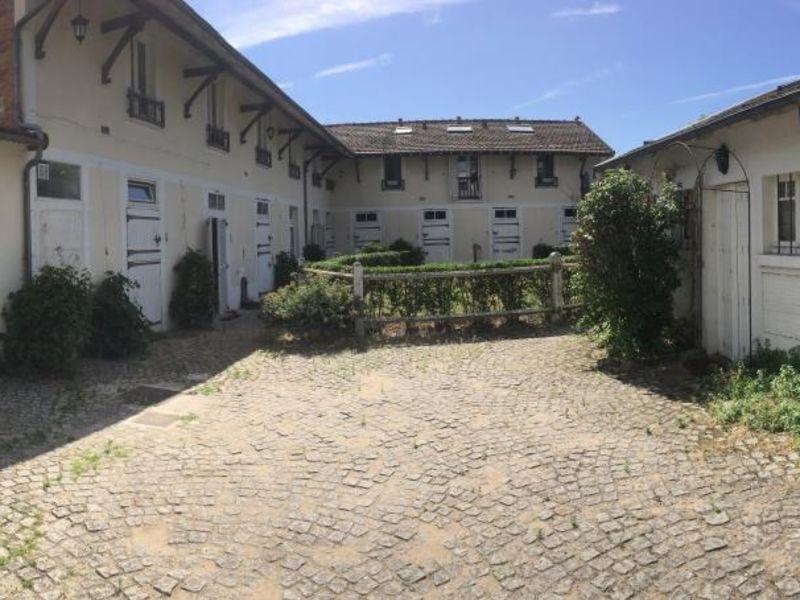 Location appartement Maisons-laffitte 770€ CC - Photo 1