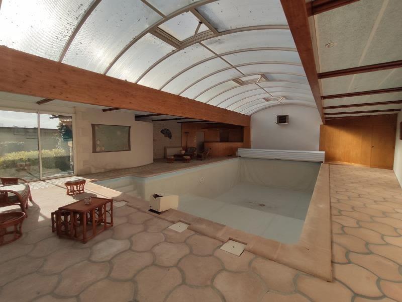 Sale house / villa Gemozac 271700€ - Picture 2