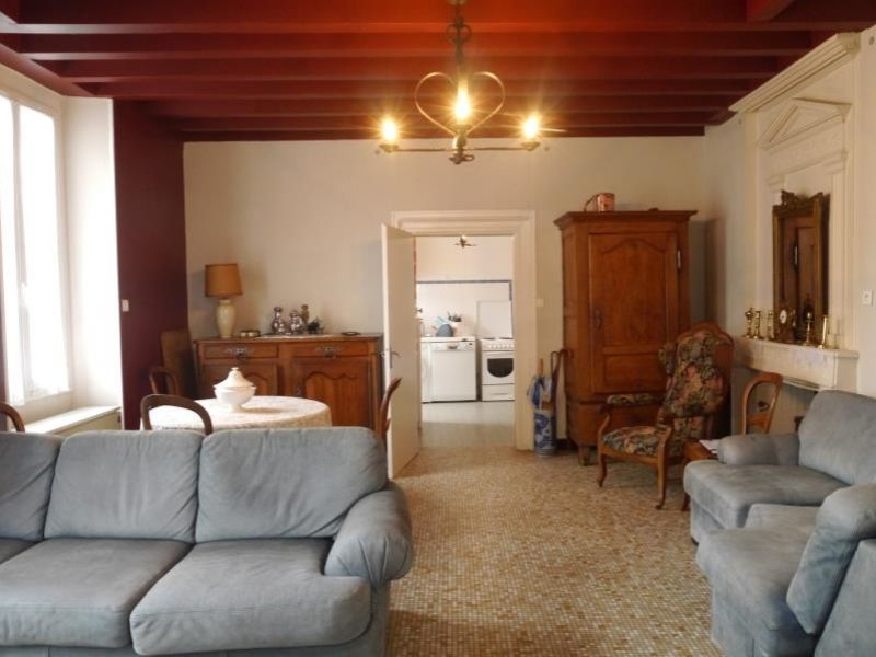 Vente maison / villa St fort sur gironde 137 800€ - Photo 4