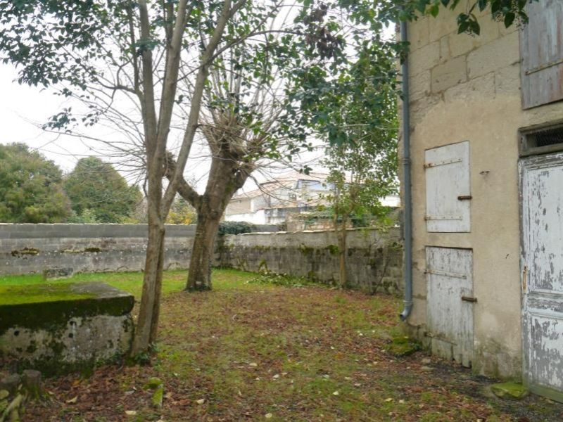 Vente maison / villa St fort sur gironde 137 800€ - Photo 5