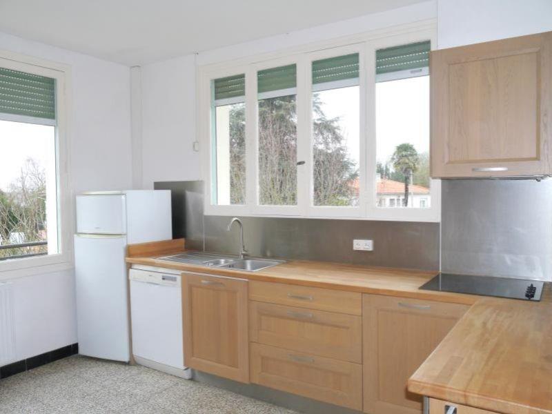 Vente maison / villa Pons 169600€ - Photo 2