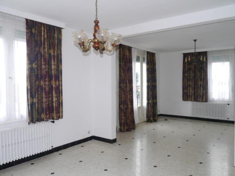 Vente maison / villa Pons 169600€ - Photo 3