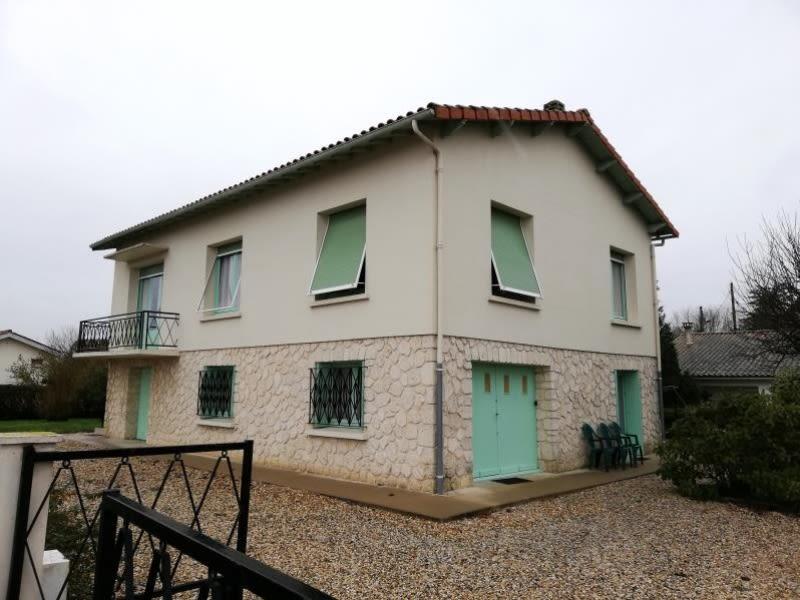 Vente maison / villa Pons 169600€ - Photo 10
