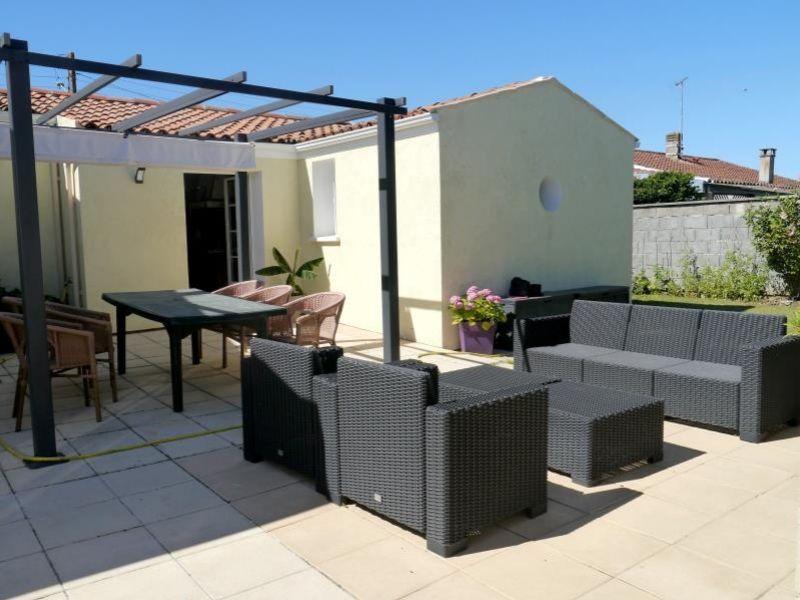 Sale house / villa Gemozac 365050€ - Picture 8