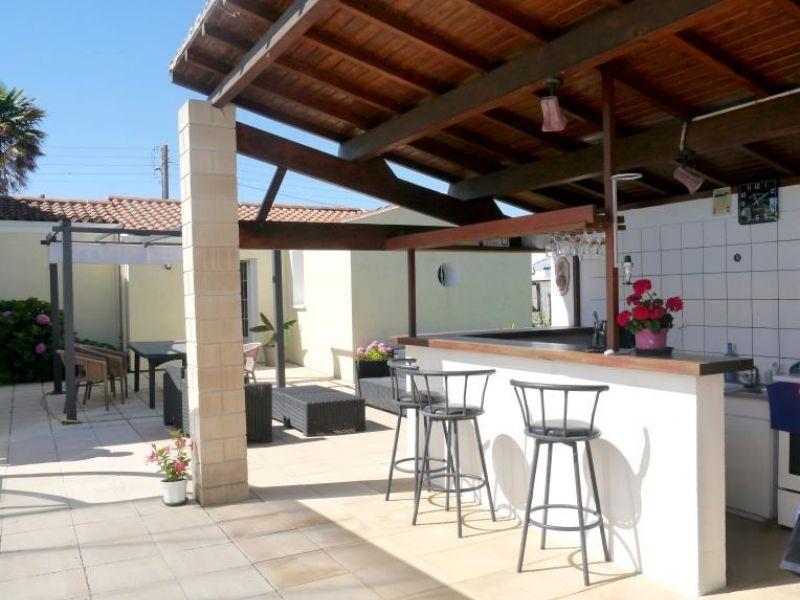 Sale house / villa Gemozac 365050€ - Picture 9