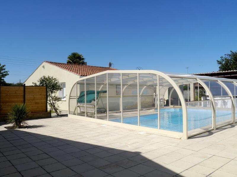 Sale house / villa Gemozac 365050€ - Picture 10