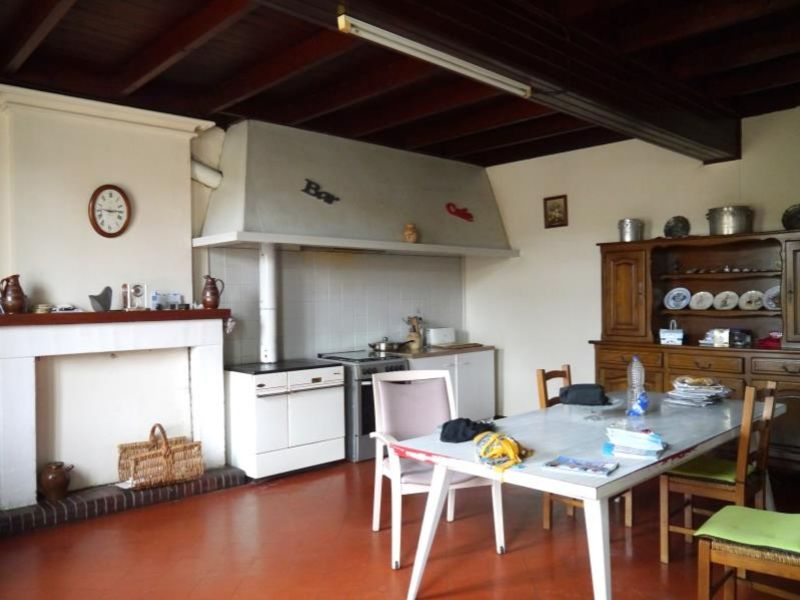 Vente maison / villa Gemozac 231000€ - Photo 2