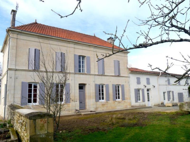 Vente maison / villa Gemozac 231000€ - Photo 5