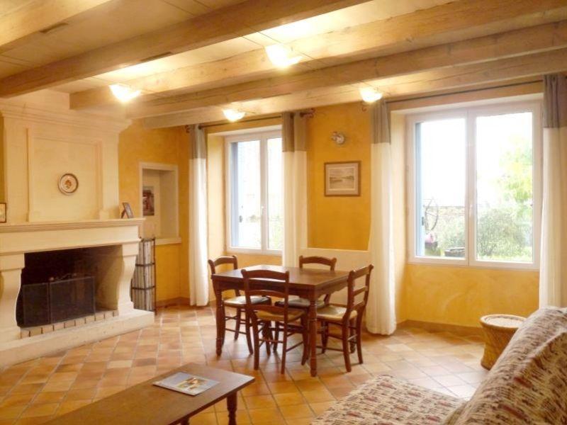 Vente maison / villa Tesson 134620€ - Photo 3