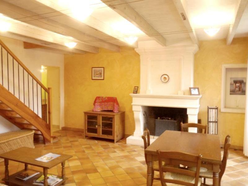 Vente maison / villa Tesson 134620€ - Photo 4