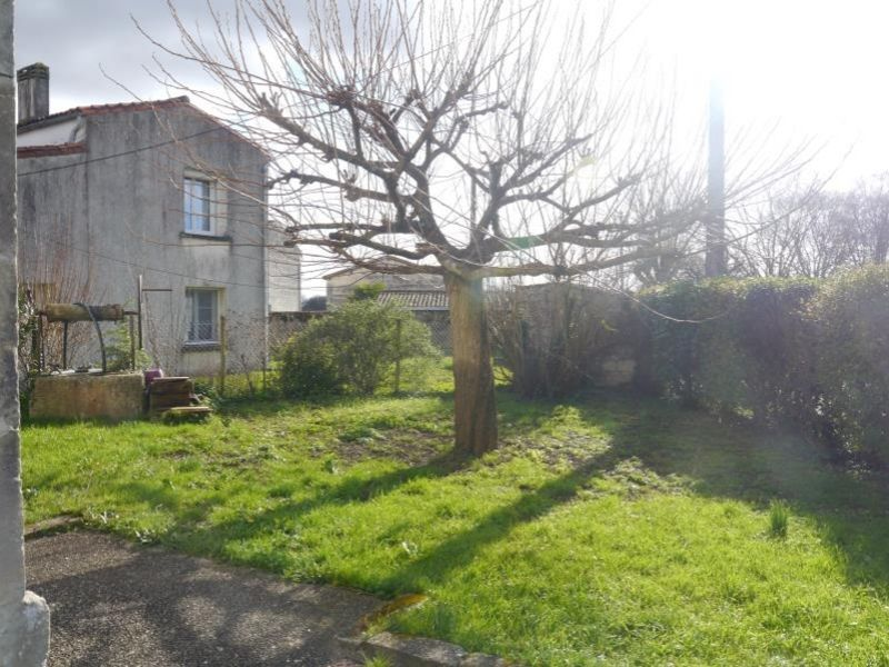 Vente maison / villa Tesson 149 460€ - Photo 5