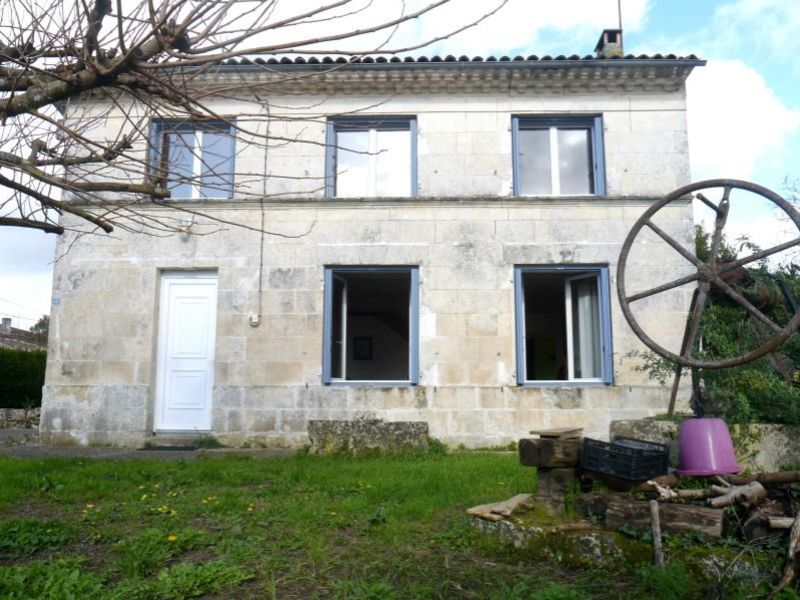 Vente maison / villa Tesson 134620€ - Photo 10