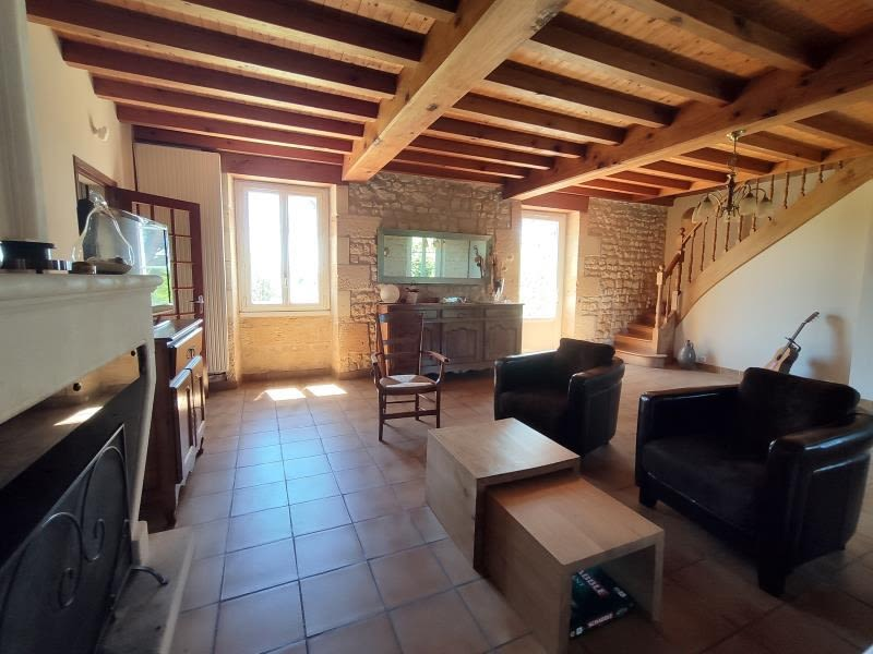 Sale house / villa St germain du seudre 281 610€ - Picture 3