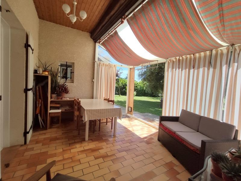 Sale house / villa St germain du seudre 281 610€ - Picture 9