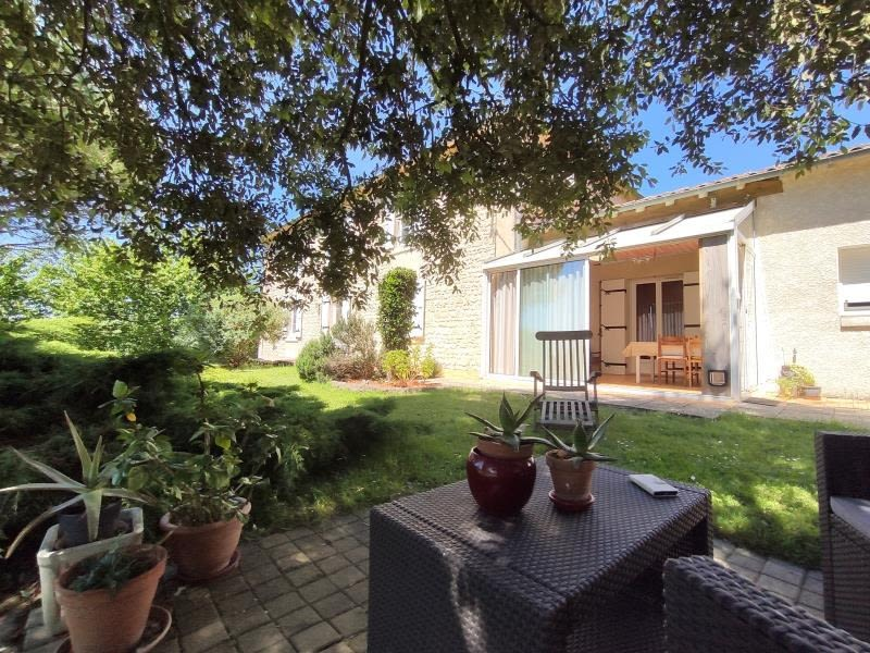 Sale house / villa St germain du seudre 281 610€ - Picture 10