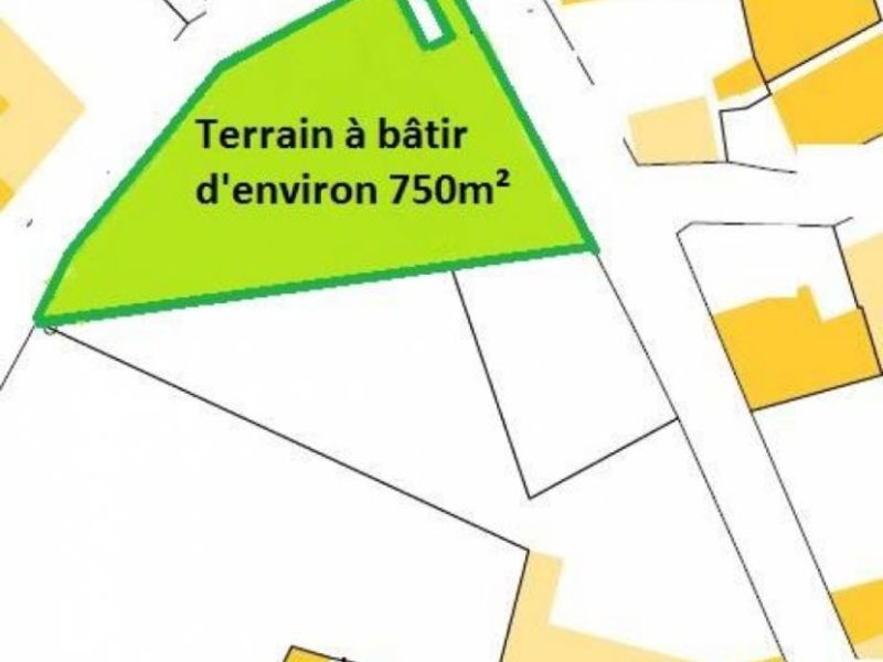 Sale site Gemozac 19000€ - Picture 2