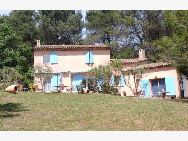 Vente maison / villa Rognes 600000€ - Photo 1