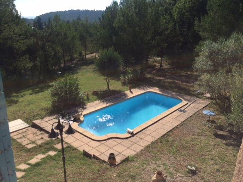 Vente maison / villa Rognes 600000€ - Photo 2