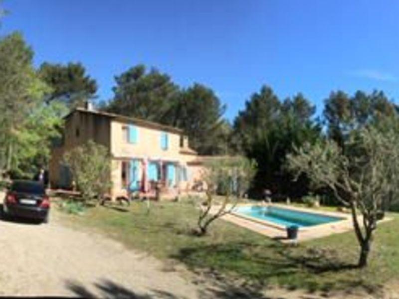 Vente maison / villa Rognes 600000€ - Photo 3