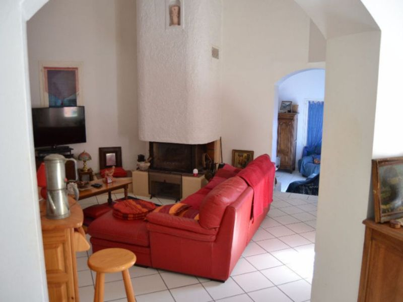 Vente maison / villa Rognes 600000€ - Photo 4