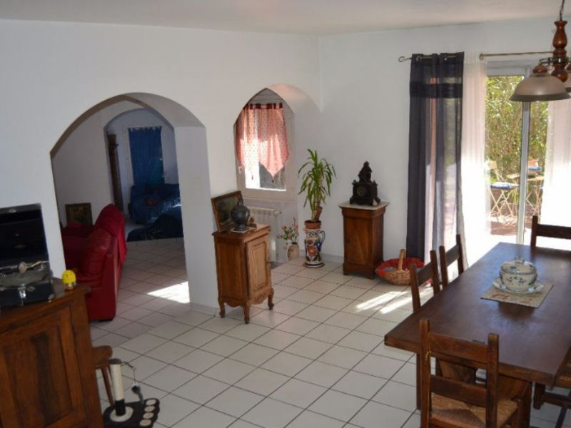 Vente maison / villa Rognes 600000€ - Photo 5
