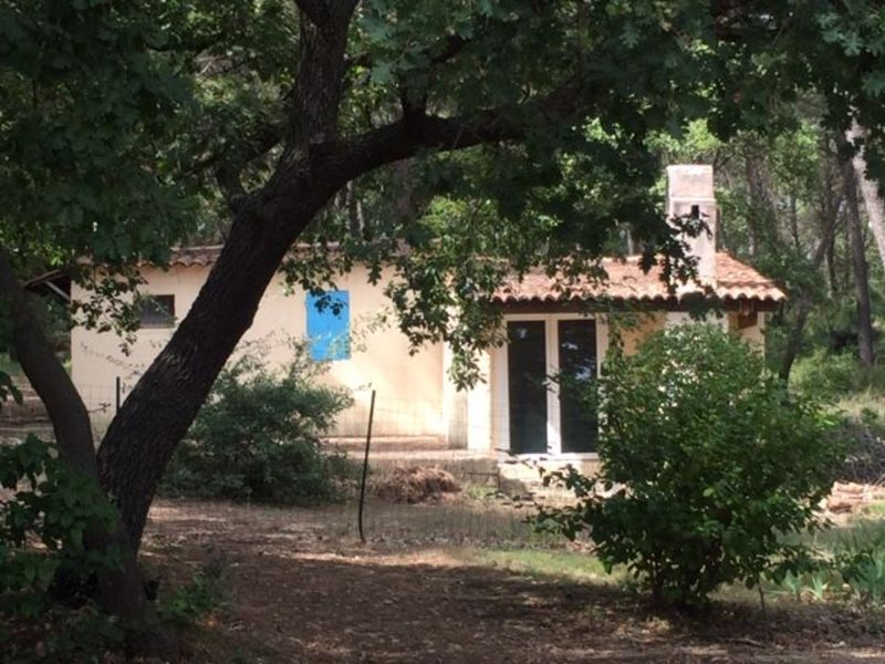 Vente maison / villa Rognes 600000€ - Photo 8