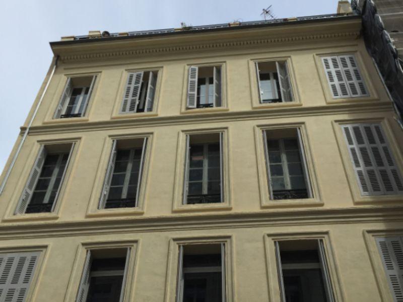 Vente appartement Marseille 540000€ - Photo 1
