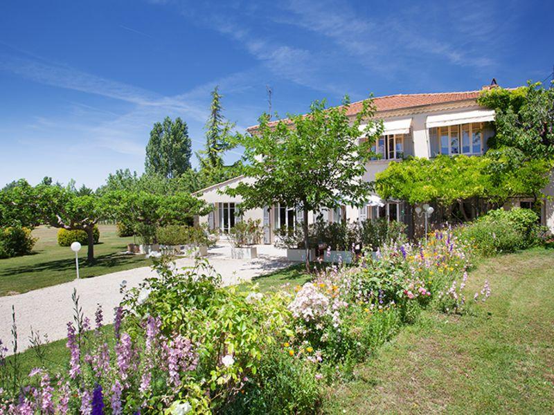 Vente maison / villa Aix en provence 1130000€ - Photo 1