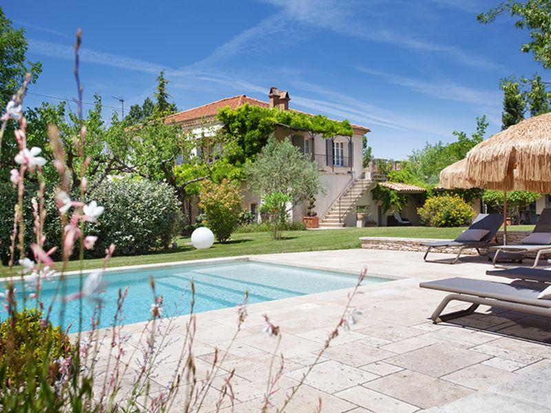 Vente maison / villa Aix en provence 1130000€ - Photo 2