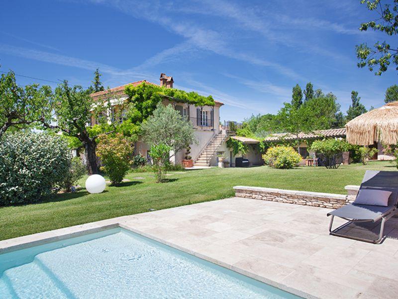 Vente maison / villa Aix en provence 1130000€ - Photo 3