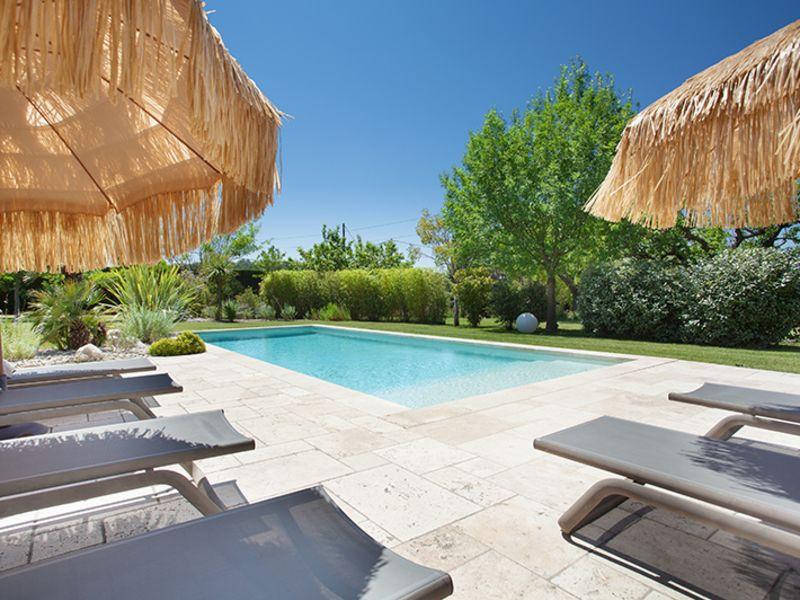 Vente maison / villa Aix en provence 1130000€ - Photo 5