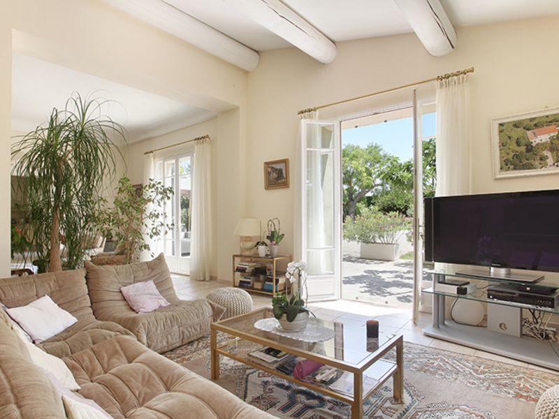 Vente maison / villa Aix en provence 1130000€ - Photo 6