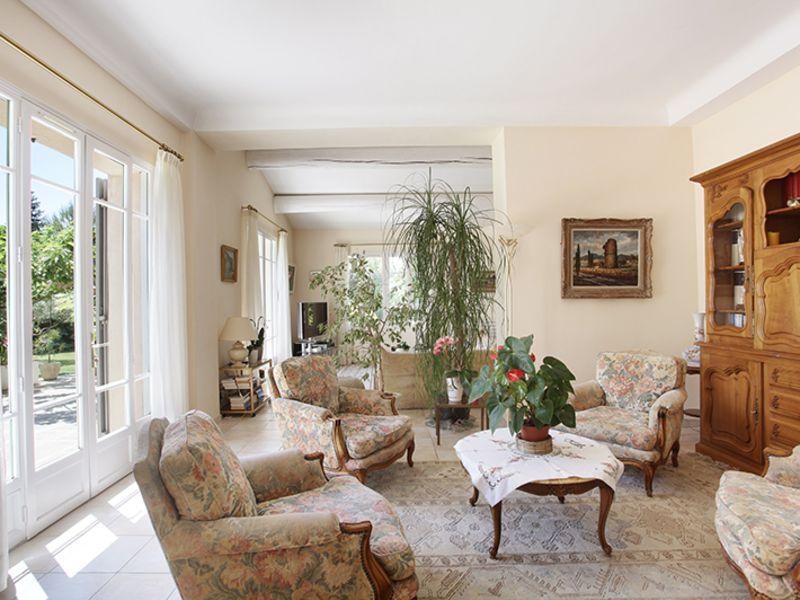 Vente maison / villa Aix en provence 1130000€ - Photo 11