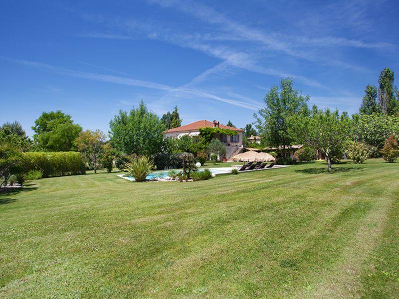 Vente maison / villa Aix en provence 1130000€ - Photo 12